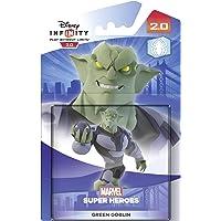 Figurine Disney Infinity 2.0 : Green Goblin (Marvel Super Heroes / Spider-Man)