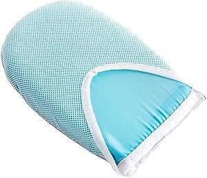 MyLifeUNIT Garment Steamer Ironing Glove, Heat Resistant Glove for Clothes Steamer