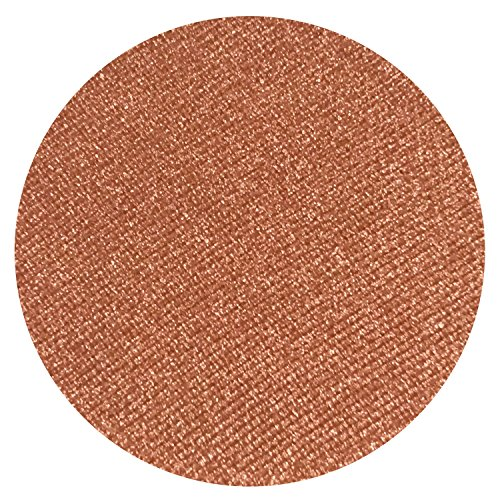 Penny Lover Pearlized Copper Eyeshadow Single Eye Shadow Mak