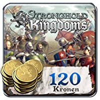120 Kronen: Stronghold Kingdoms [Game Connect]