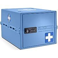 Lockabox One   Caja compacta e higiénica