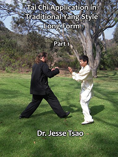 Tai Chi Application in Traditional Yang Style Long Form, Part 1