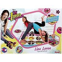 Soy Luna - Juego líos Locos (Simba Dickie