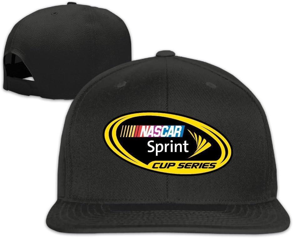 YhsukRuny Custom NASCAR Adjustable Baseball Hat//Cap Natural