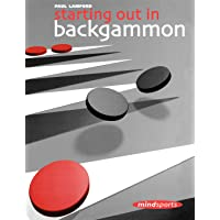 Starting Out in Backgammon
