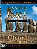 Global Treasures - Easter Island - Rapa Nui, Chile
