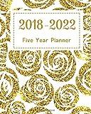 2018 - 2022 Five Year Planner