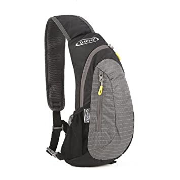 Amazon.com: G4Free sling bag, Casual Cross Body Bag Outdoor ...