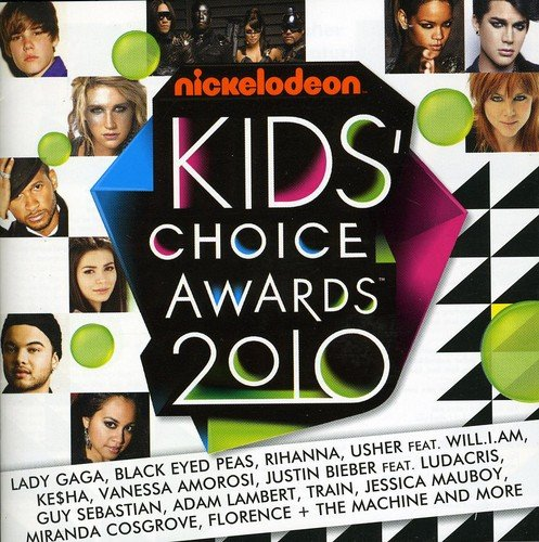 Nickelodeon Kids Choice Awards 2010 ()