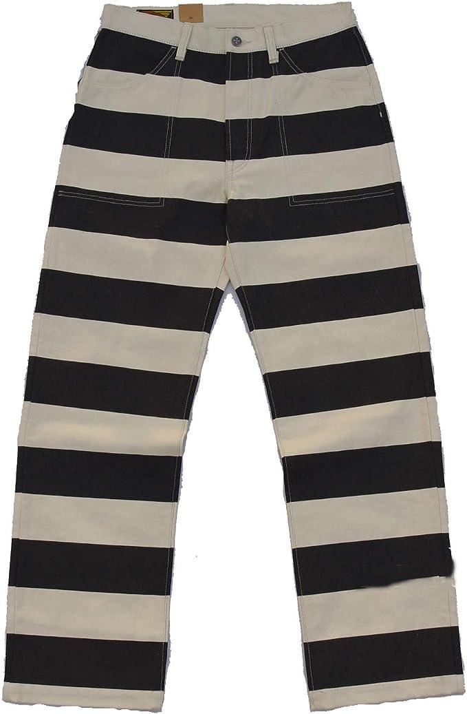 pipigo Men Elastic Waist Jogger Camo Pocket Casual Pant