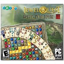 Jewel Quest: Solitaire III