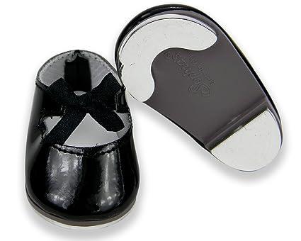 Amazon.com  18 Inch Doll Tap Shoes 8006bfaec322
