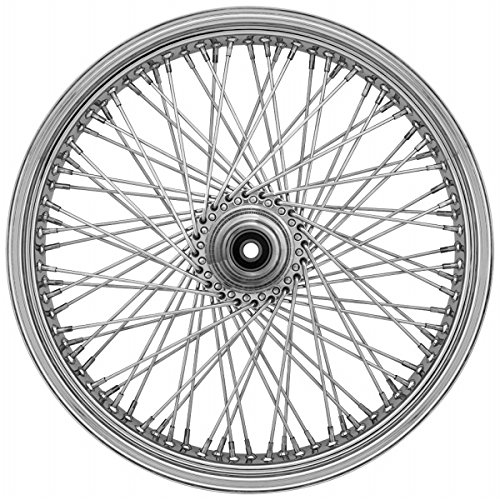 Ride Wright Motorcycle Wheels - 7