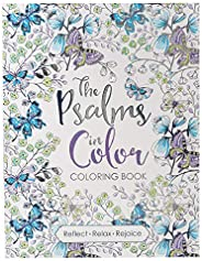 """The Psalms in Color"" Col"