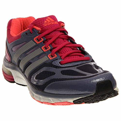 newest 4c5af 0c795 Image Unavailable. Image not available for. Color adidas Supernova Sequence  6 Running Womens ...