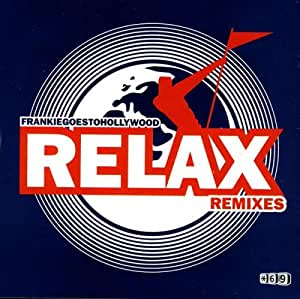 Relax (Remixes)