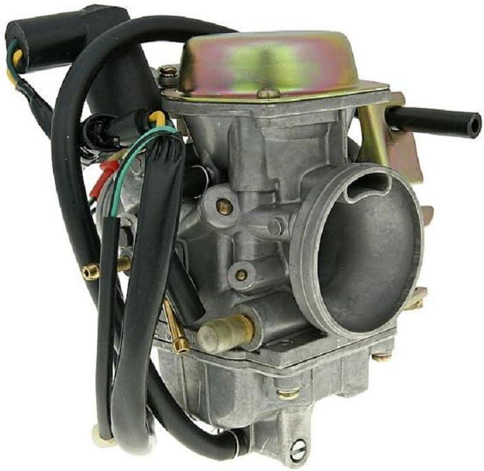 ZAPM19 Leader Vespa-Vespa ET4 125 2000 Vergaser NARAKU RACING 30mm