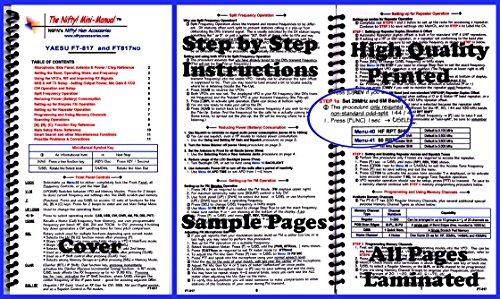 Two Way Radio Manuals - 8