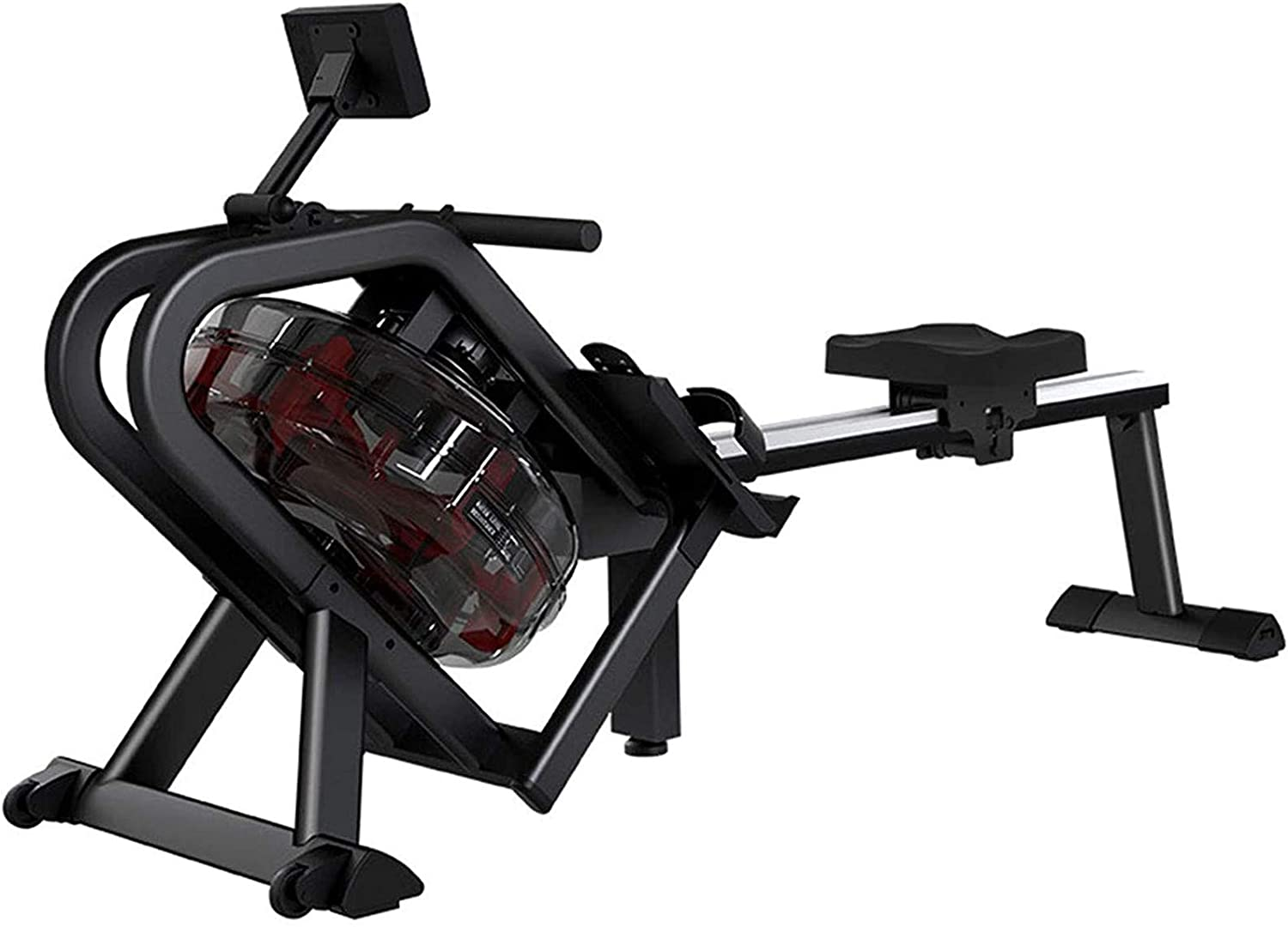 61KyutdN 3L. AC SL1500 Best Commercial Grade Rowing Machines [2021 Reviews]