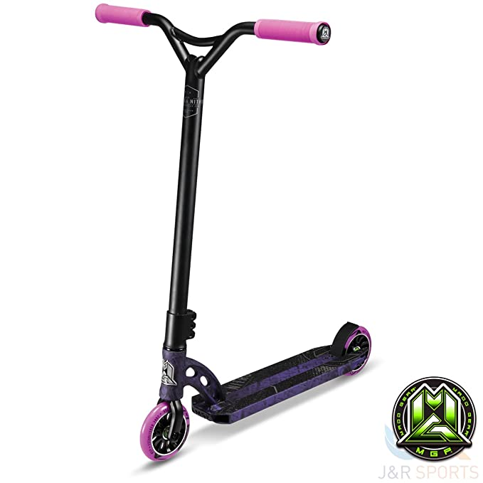 Amazon.com: MGP Madd Gear VX6 Nitro Scooter: Sports & Outdoors