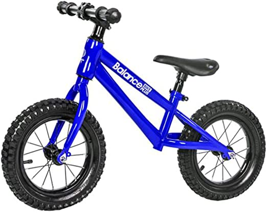 Balance car Bicicleta para Niños De Equilibrio De 12 Pulgadas Sin ...