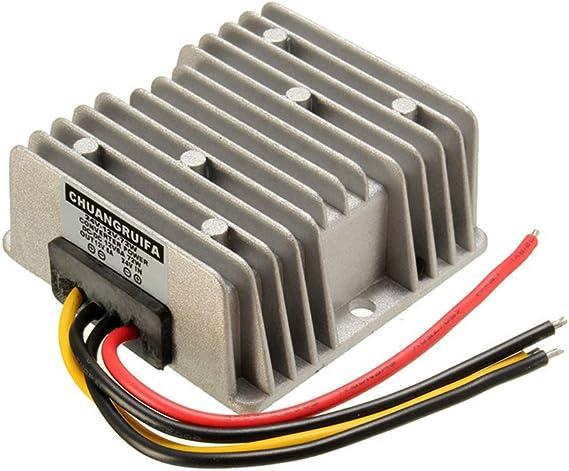Dc一spannungsstabilisator 8一40v Bis 12v 6a 72w Elektronik