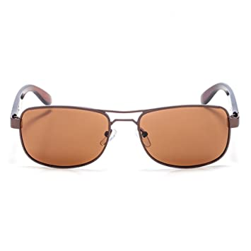 Smileyes Herren Fashion Sonnenbrillen UV400 Retro Vintage Style Unisex #TSGL074 (Silber) 8G3Ky