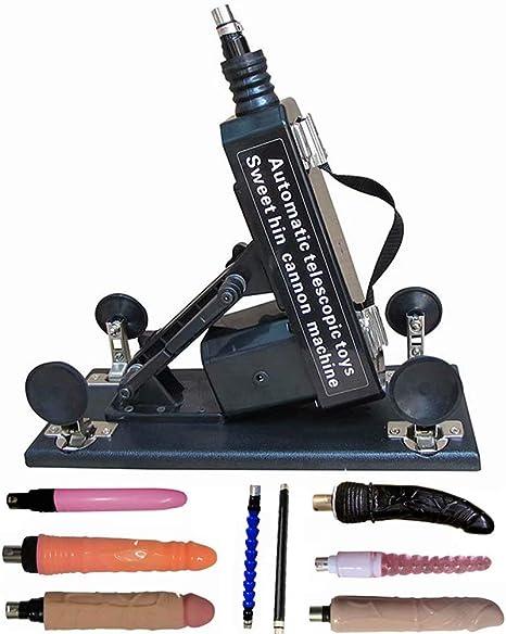 YGCHEHUI - Máquina de Spinning automática para Hombres y Mujeres ...