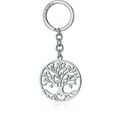 Luca Barra LBPK211 - Llavero para Mujer, diseño de árbol de ...