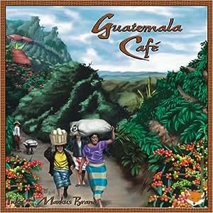 Guatemala Cafe