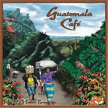 Eggert Spiele 50085 Guatemala Cafe Juego De Mesa Importado De