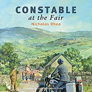 Constable at the Fair Audiobook