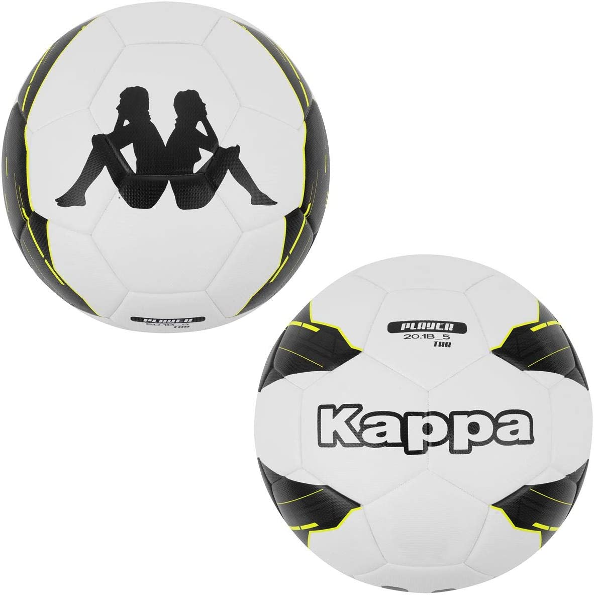 Kappa Unisex Player 20.1B THB
