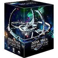 Star Trek: Deep Space Nine: The Complete Series on DVD
