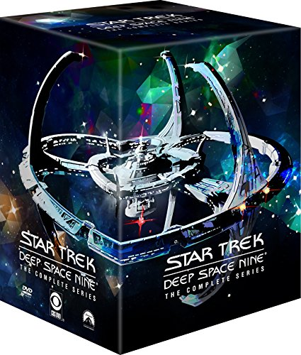 Star Trek:  Deep Space Nine:  The Complete Series by Paramount