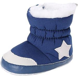 Kleinkind Mädchen Stiefel Schuhe Neugeborenen Baby Winter Warme Weiche Sohle Stiefel Turnschuhe Warme Winter Bunte Schöne Gestreiften Weiche Schuhe Boot Babyschuhe Stiefel
