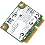 Intel 6230 Wireless N WiFi Bluetooth BT 3.0 Half Size PCI-E Card Dual Band 2.4/5.0 GHz 802.11a/b/g/n 300 Mbps