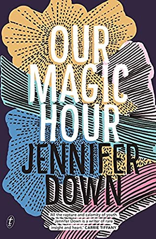 book cover of Our Magic Hour