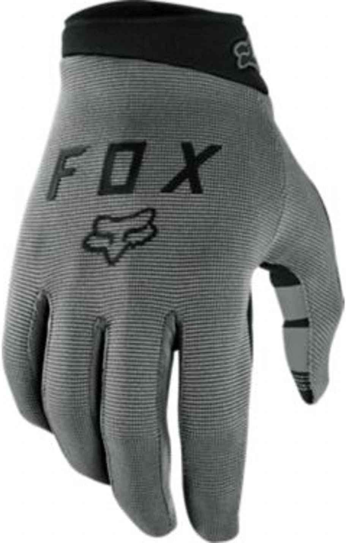 FOX MTB-Handschuhe Ranger Zinn