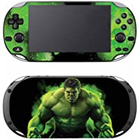Macmerise  Skin for Sony PS Vita 2000 - Hulk Universe