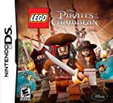 LEGO Pirates of the Caribbean – Nintendo DS