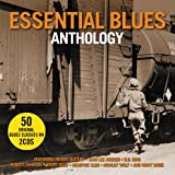 Essential Blues Anthologyby Various Artists