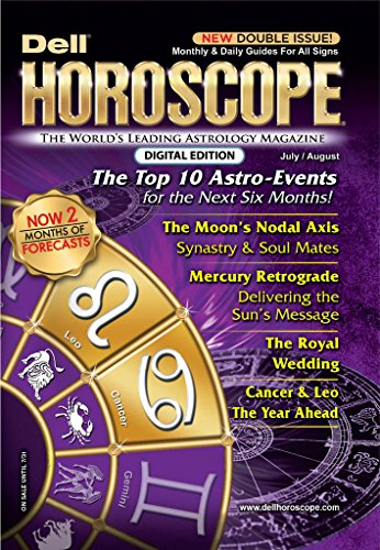 Dell Horoscope Magazine (Dell Horoscope)