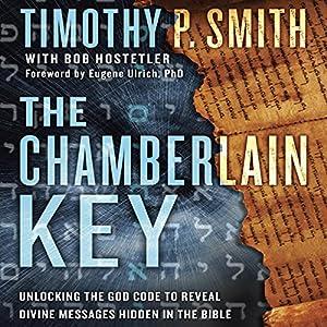 The Chamberlain Key Audiobook
