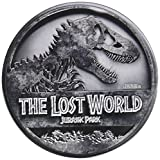 The Lost World: Jurassic Park - Limited Edition Metal Tin Packaging (Blu-ray DVD Digital Copy)