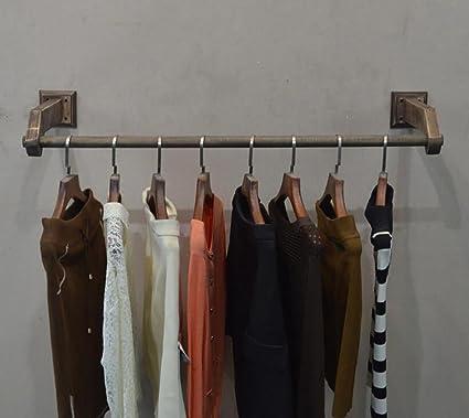in stock 75c25 d7139 Wall CR Rack per Cappotti, Rack per Negozi di Abbigliamento ...