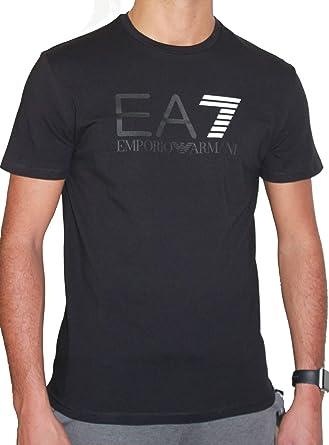 t shirt armani noir