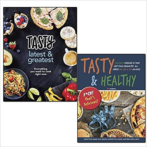 Book Easy. Tasty. Healthy.: The Ultimate Cooking Without by Barbara Cousins (2016-05-19)