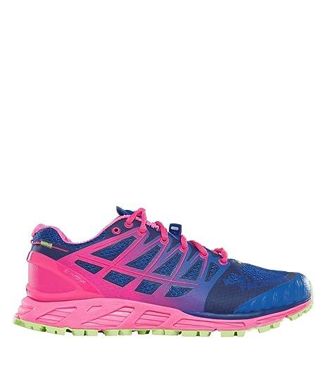 The North Face W Ultra Endurance II, Zapatillas de Deporte para Mujer: Amazon.es: Zapatos y complementos