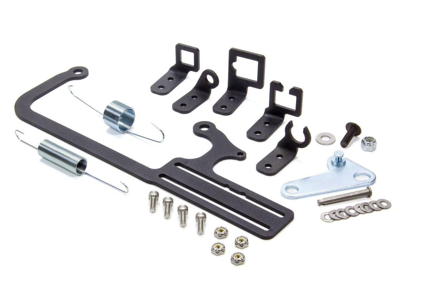 Fast 304147 EZ-EFI Cable Mount Kit